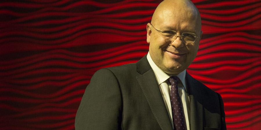 Neil Kendall