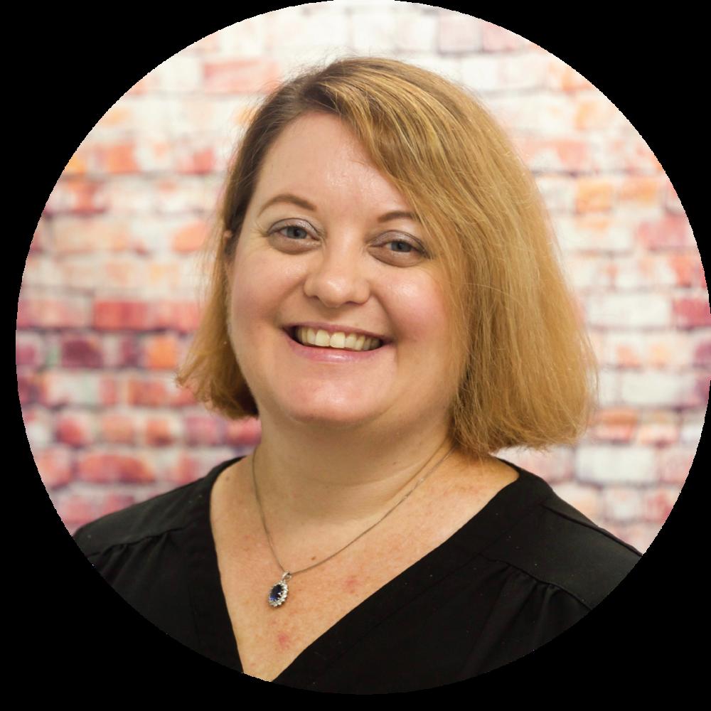 Shalon Farrelly - Client Service SpecialistC.Dec