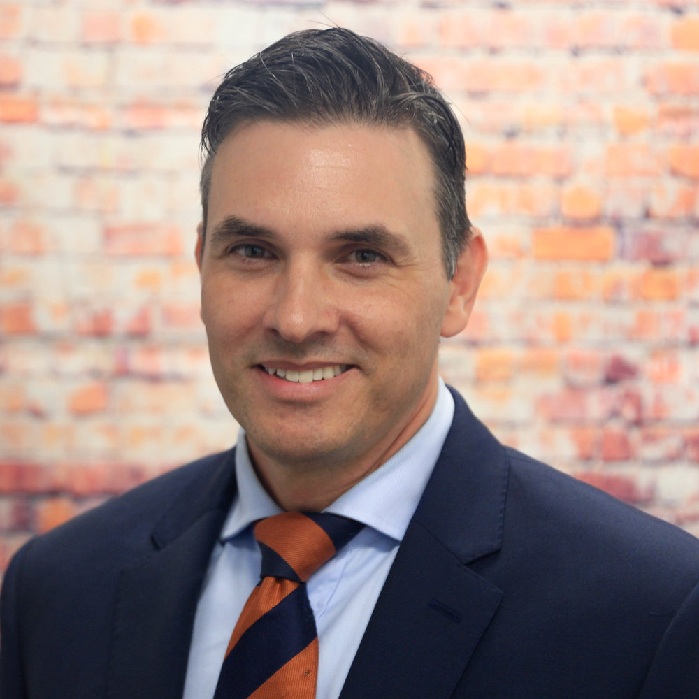Mark Milner Certified Financial Planner