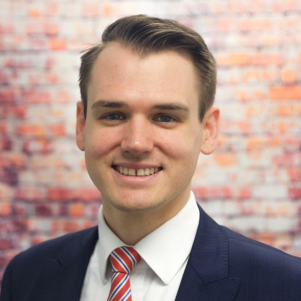 Simon Hepson   Financial Planner