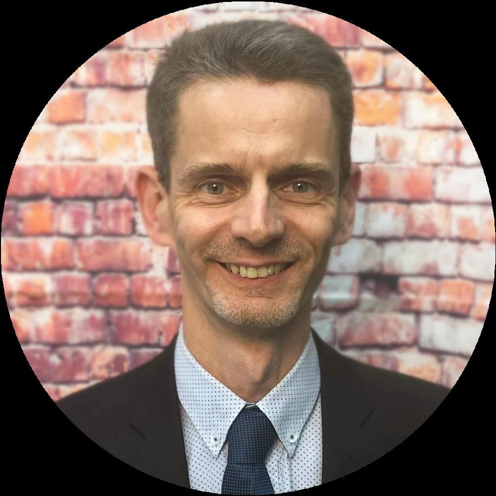 Andrew Mann - DFP, CFP