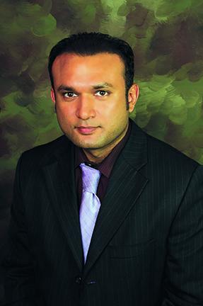 Kaushik Divecha, Principal Agent &Owner Texas Insurance Choice
