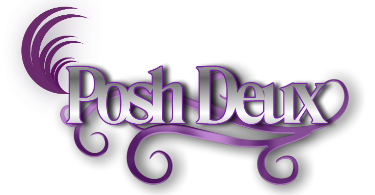 Posh Deux - Hair, Fashion & Makeup Show