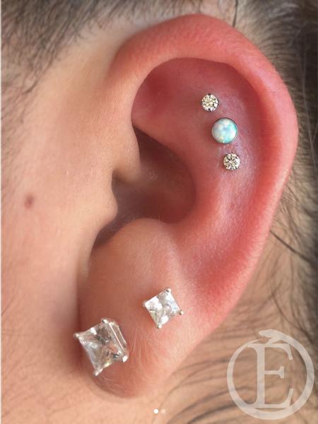 triple-flat-piercing