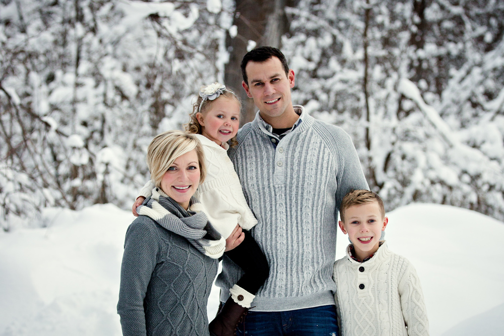 FAMILY + LIFESTYLE FAMILY