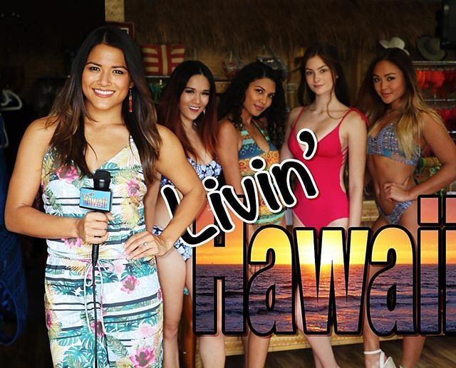 Hey Livin' Hawaii fans, we're ramping up for our fourth season and looking to add additional sponsors to the show.  If you have a business that wants weekly exposure during prime time, contact us via our contact page at livinhawaiitv.com/contact (you can also follow the link on our Instagram page) #livinhawaiitv #kfve #fashion #shopping #clothing #style #supportlocal #shoplocal #hawaii #oahu #dining #restaurants #dessert #boutiques #swimwear #lunch #sponsors #tvsponsors