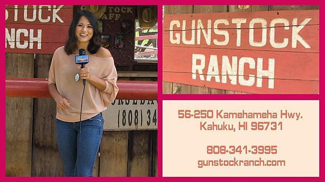 Tonight we visit Gunstock Ranch and Pounders Restaurant.  6pm on KFVE.  Don't miss it!
