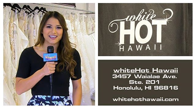 Tonight, Crystal and the models visit whiteHOT Hawaii and Kaimuki Superette.  6pm on KFVE!