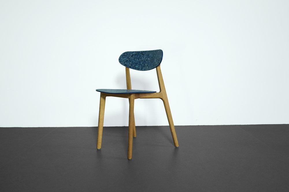Ubu chair.
