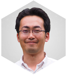 TOSHIRO SHIMUZU SOFTWARE ENGINEER