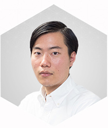 Shuhei Akimoto Communications Manager