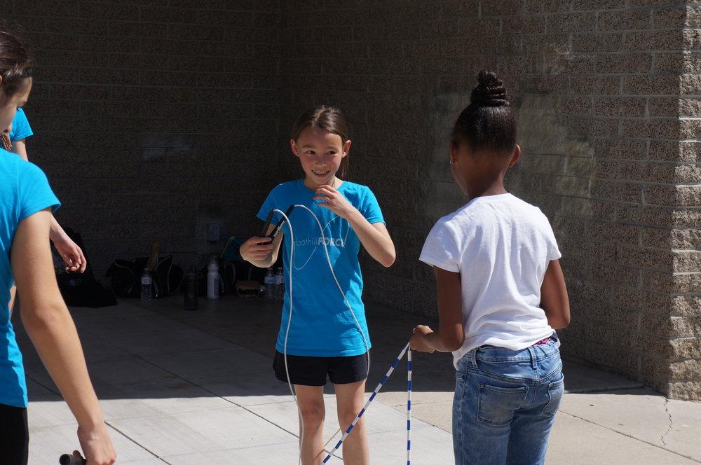 jump rope san bernardino