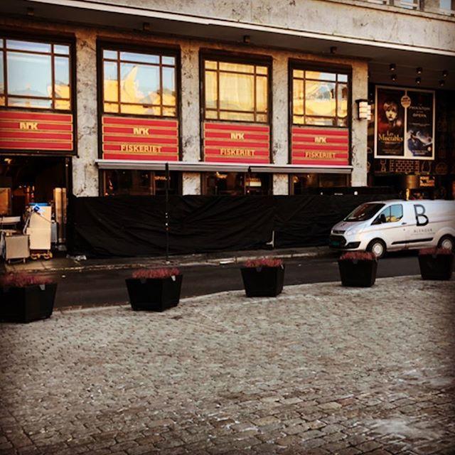 Deilig og være i gang igjen! Her skal det forvandles!!! 🙌🏼 #blenderentreprenor #projectbyblender #blendergruppen #bygg #entreprenør #interior #oslo