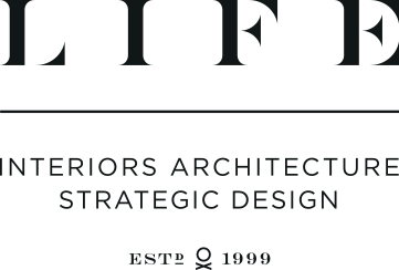 LIFE Interiors Architecture Strategic Design