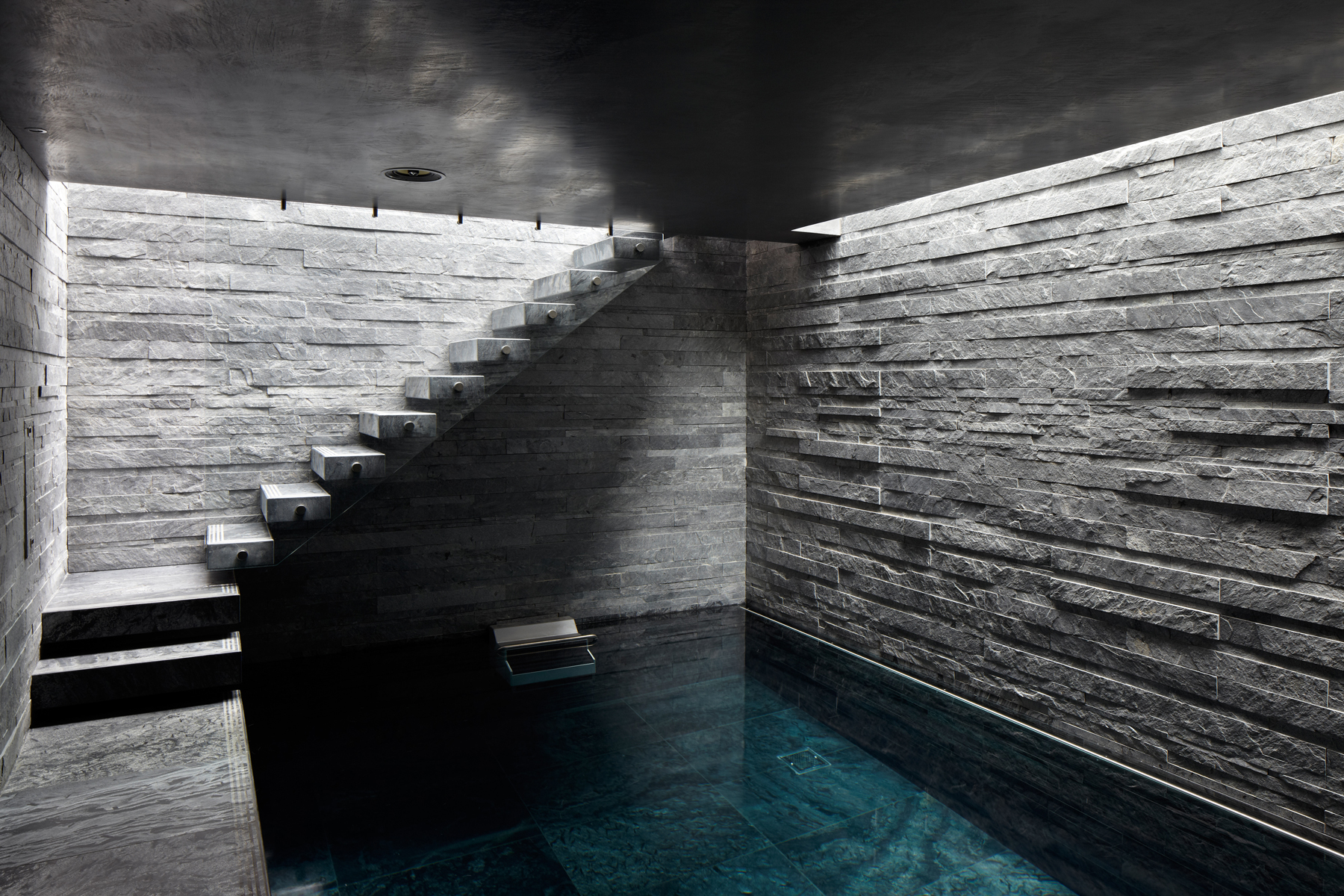 Life interiors architecture strategic design for Grand interior designs kings heath
