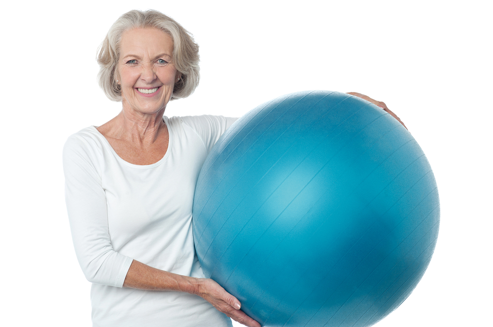 Maintaining health and wellbeing is important in retirement and finding the right trainer is critical.