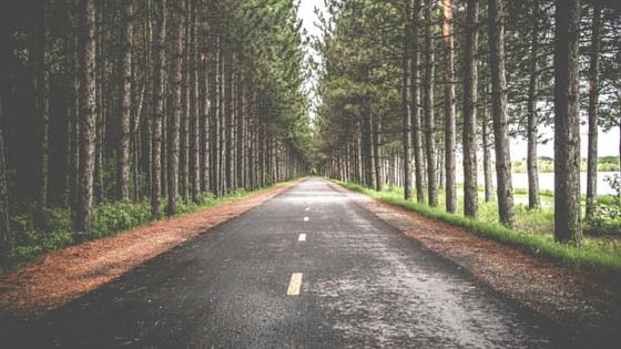 Image: Journey into Retirement