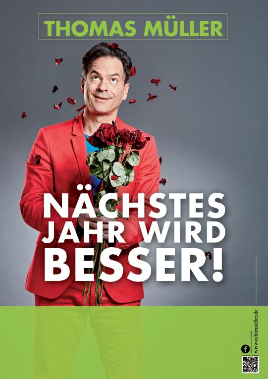 Solo-Programme bisher:  2005 Ein Scheinriese packt aus  2007 Wild  2011 Hosen runter!  2013 Ode ans Marode