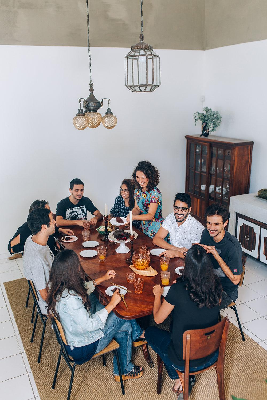 ARCA ClubeAceleração de Ideias -