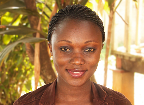 DIANA KONGA    SENIOR MANAGER,  Customer Care Services   Diana manages operations, client accounts and customer in schools and health facilities, along with managing financing options for clients through Kiva.org. Prior to joining Impact Water, Diana worked in the Public-Private Partnerships department of Cardno Emerging Markets on a USAID funded health project. Diana holds a B.A. in Economics from Makerere University and an Executive MBA from Eastern & Southern African Management Institute.