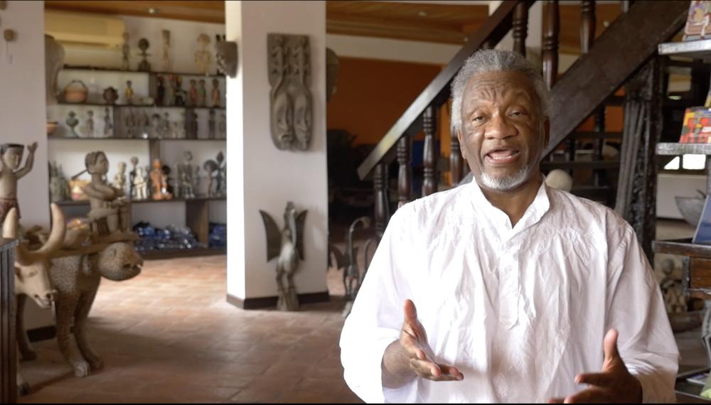 Donald Byrd - Ghana