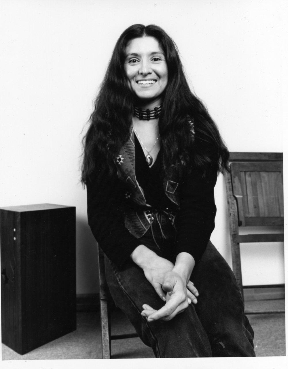 Valerie nARANJO - usa