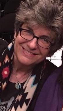 Amy Horowitz - usa