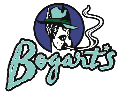 Bogart's Bookstore and Cafe