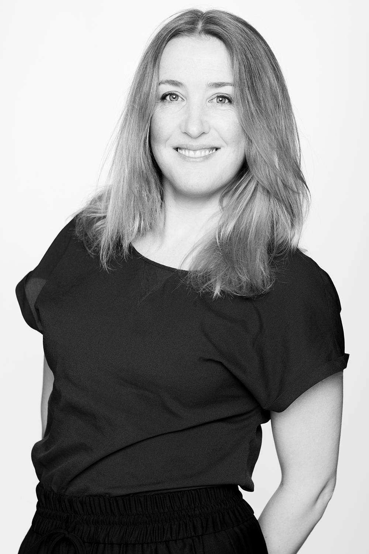 Camilla Perez, stylist