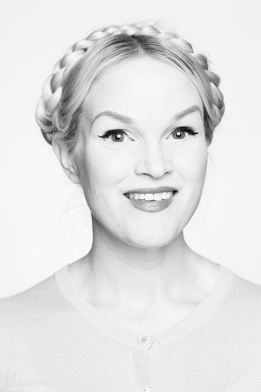 Emma Sundh, writer & stylist