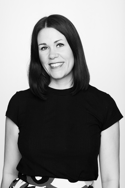 Linda Hansson, stylist