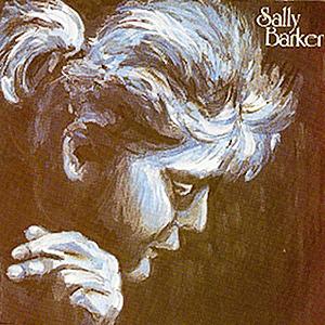 Sally Barker Album- Sally Barker