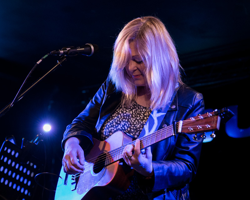Sally Barker at the Musician Leicester 2015.jpg