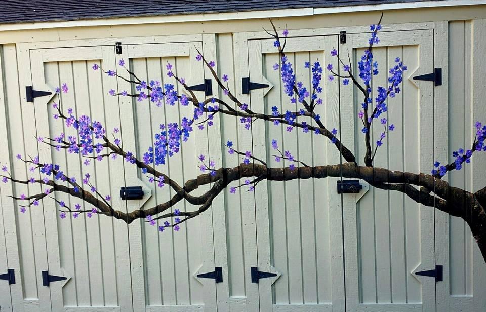 Purple Cherry Blossom Mural.jpg