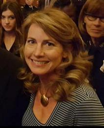 Jessica Connors, Secretary