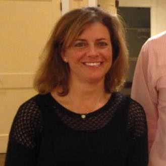Andrea Stewart, Vice President