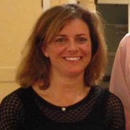 Andrea Stewart, Development