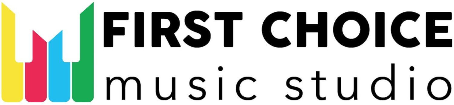 First Choice Music Studio