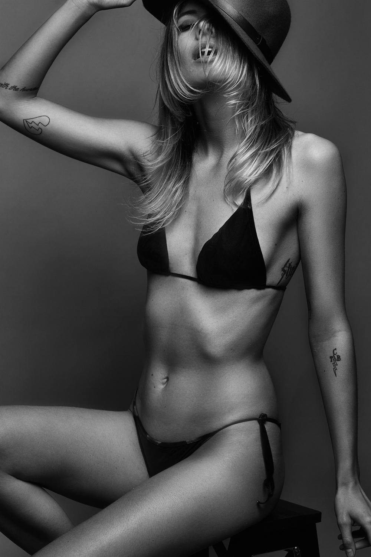 photo: Martin Strauß model: Nina JP