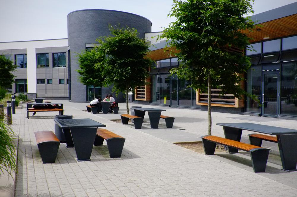 Northbrook College, Broadwater campus, Worthing, West Sussex