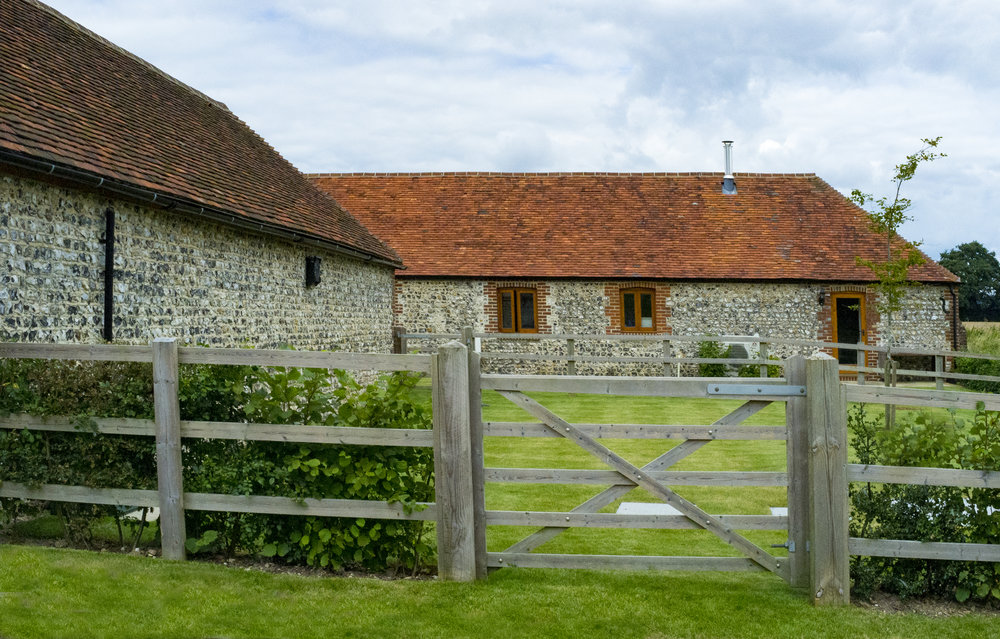 West Lavant Barns, Lavant