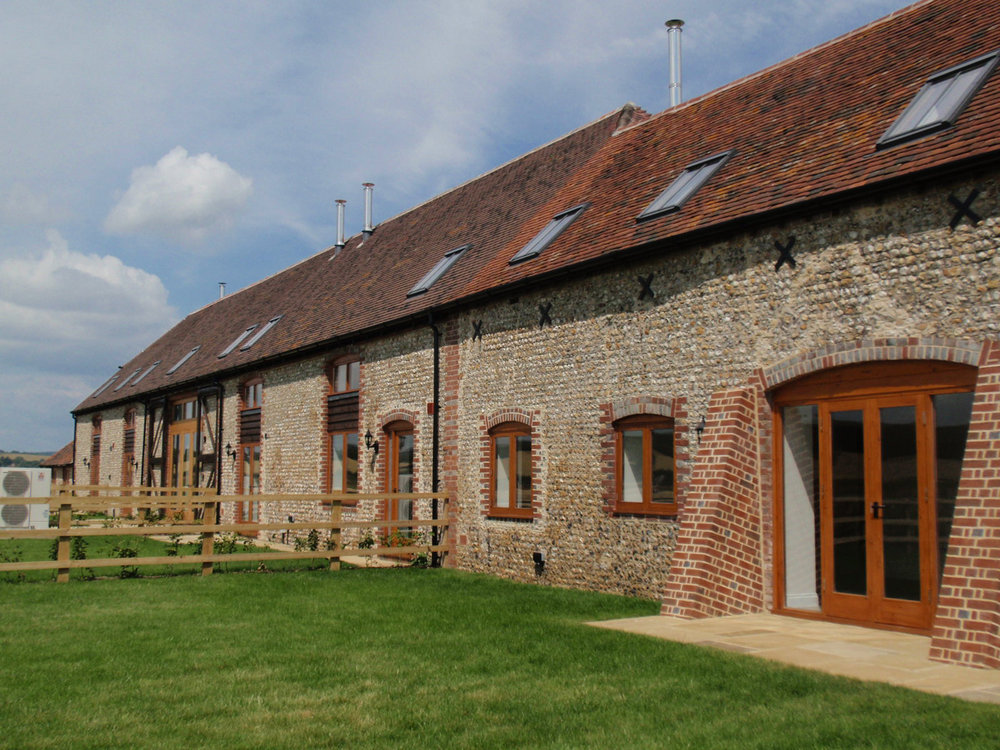 West Lavant Barns, West Sussex