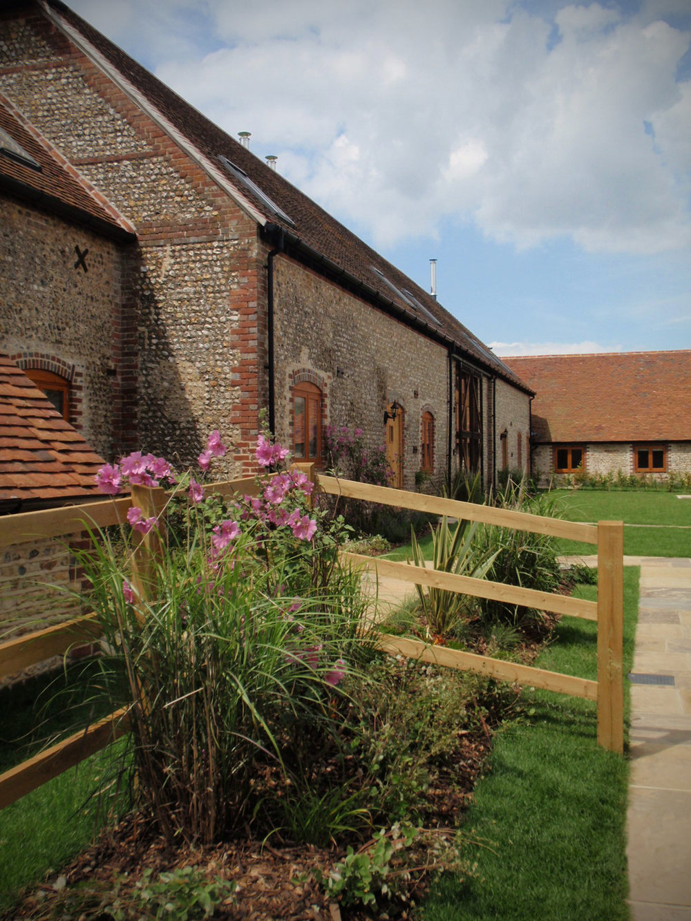 West Lavant Barns, Chichester