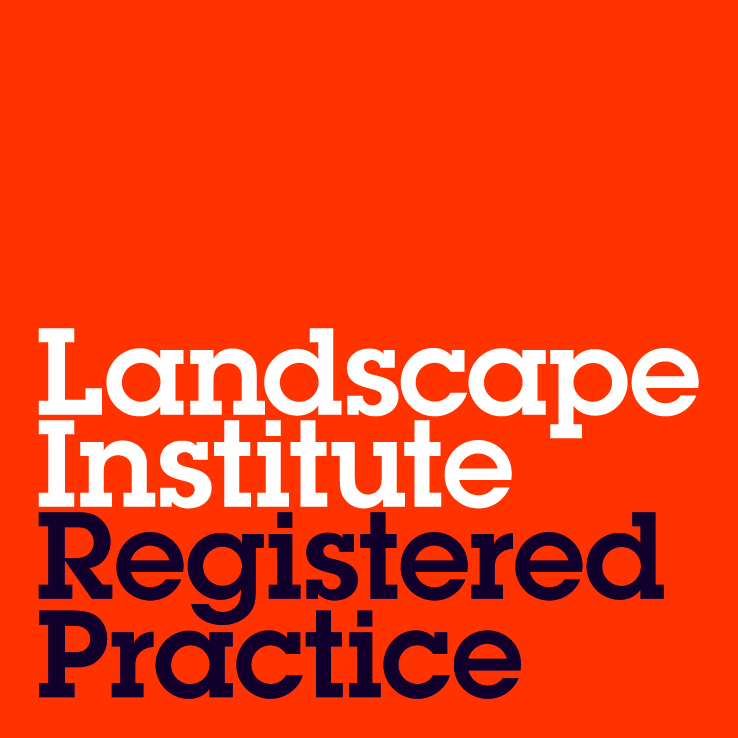 Landscape Institute Logo | Lizard Landscape Design and Ecology |  Landscape Architects and Ecological Consultants West Sussex