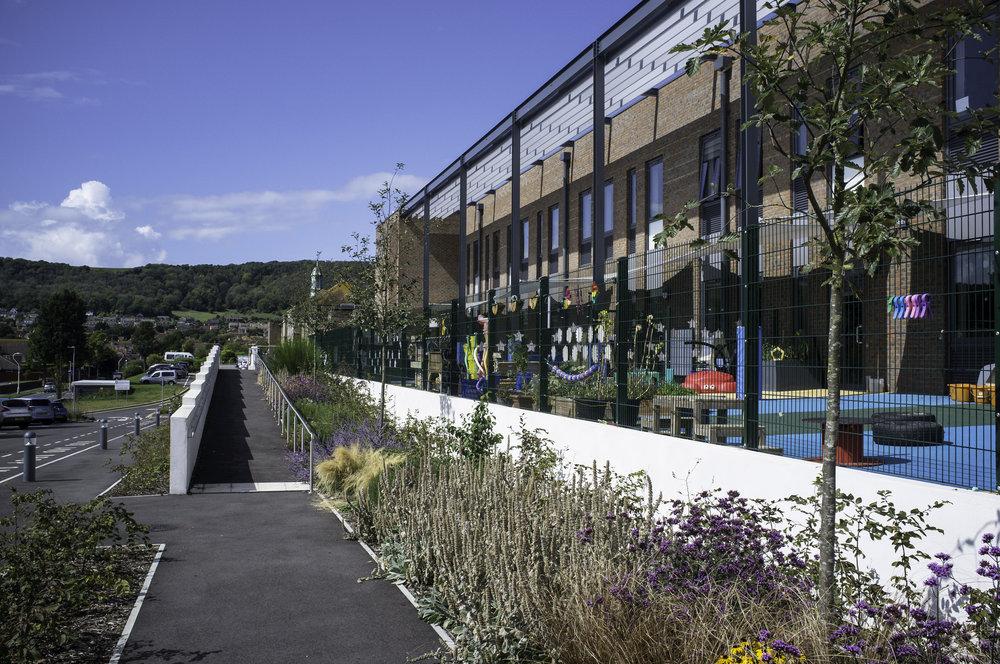 Cavendish School - Eastbourne