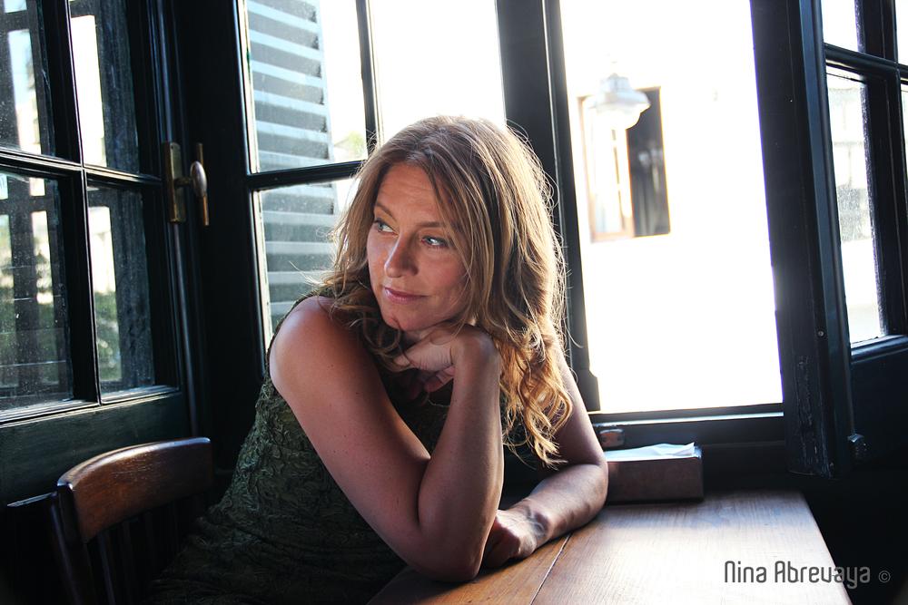 PortraitNina Bendiksen Buenos Aires. Photo Nina Abrevaya