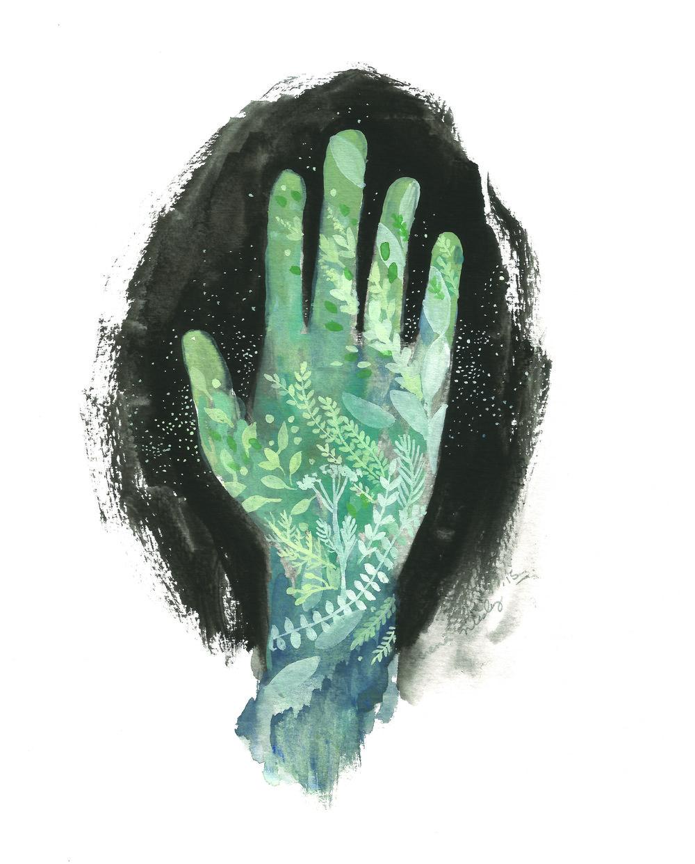 hand leaf 8x10.jpg