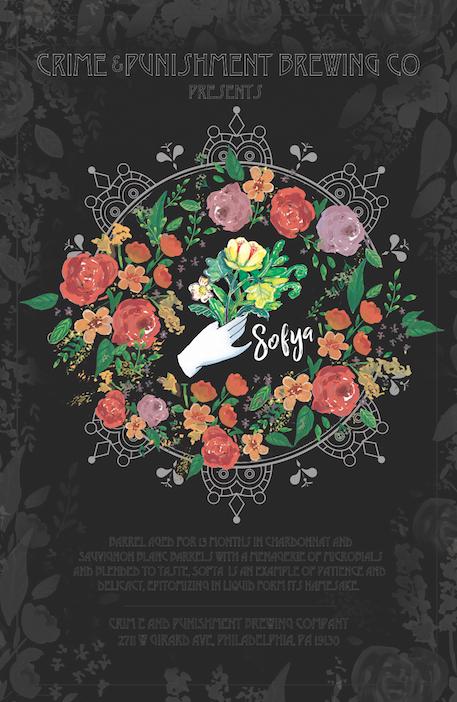 Sofya Poster
