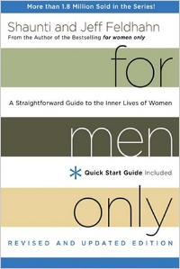 For Men Only Shaunti & Jeff Feldhahn