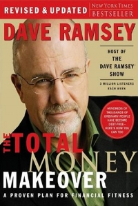 The Total Money Makeover Dave Ramsey